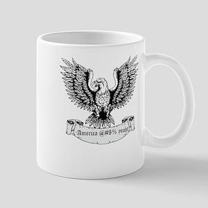 America! Mug