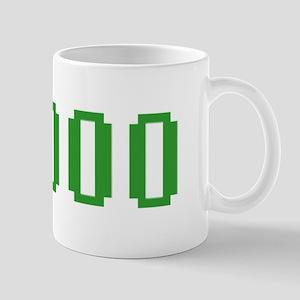 >9000 Mug
