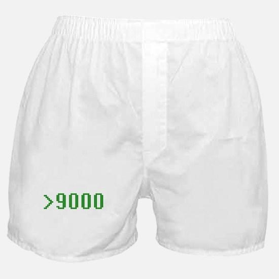 >9000 Boxer Shorts