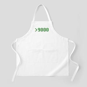 >9000 Apron