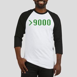 >9000 Baseball Jersey
