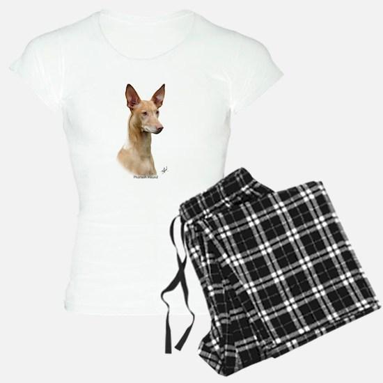 Pharaoh Hound 9Y73D-049 Pajamas