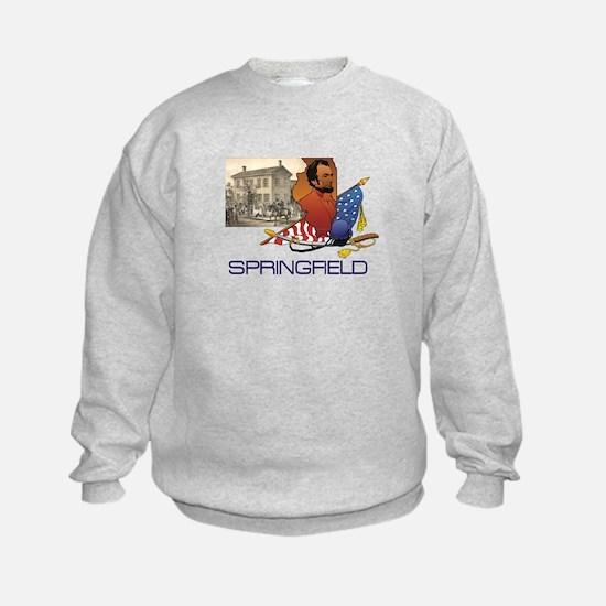 ABH Springfield Sweatshirt