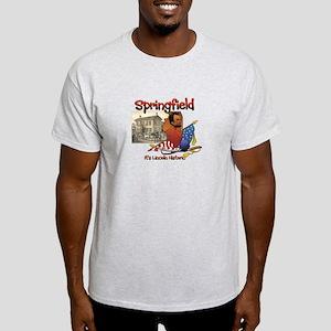 ABH Springfield Light T-Shirt