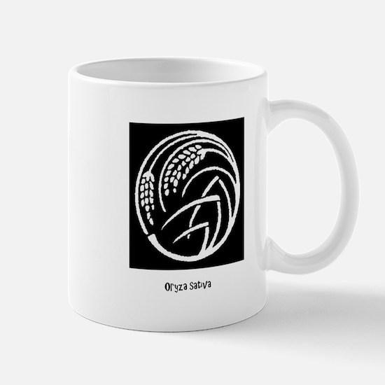 Unique Glutenfree Mug