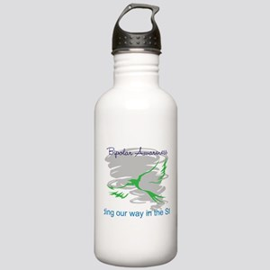 The Storm Stainless Water Bottle 1.0L