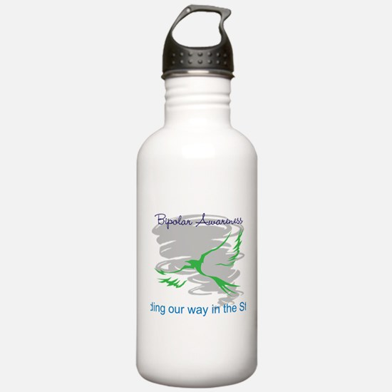 The Storm Water Bottle
