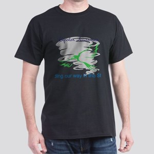 The Storm Dark T-Shirt