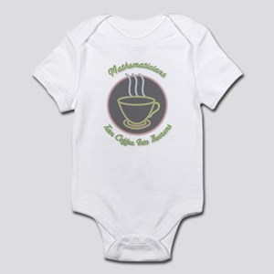 Mathematicians Infant Creeper
