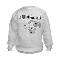 I Love Animals - Jumpers