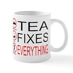 Tea Fixes Everything Mug