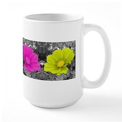 CMYK - Large Mug