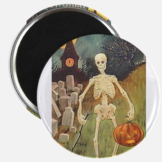 """skeleton 2.25"""" Magnet (10 pack)"""