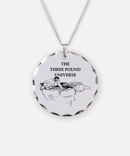 psychologist Necklace