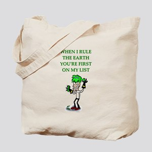psych patients Tote Bag