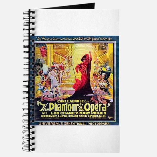 Original Phantom Journal