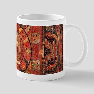 Compassion Mandala of Amoghapasa Mugs