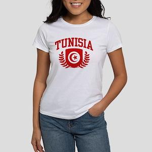 Tunisia Women's T-Shirt