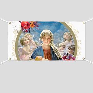Star of Bethlehem Banner