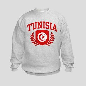 Tunisia Kids Sweatshirt