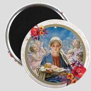 Star of Bethlehem Magnets