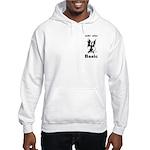 make mine Basic Hooded Sweatshirt