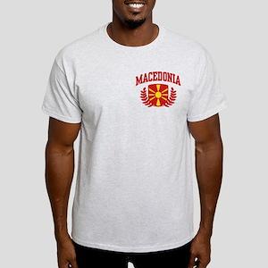Macedonia Light T-Shirt