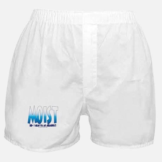 Cute Zodiak Boxer Shorts
