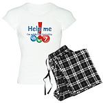 Lotto Women's Light Pajamas