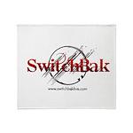SwitchBak Throw Blanket
