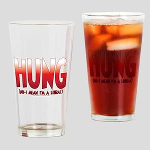 NEW! Racy Zodiak - Libra Drinking Glass