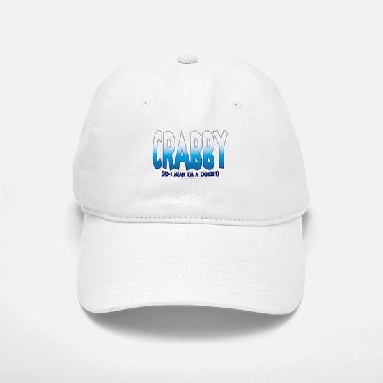NEW! Racy Zodiak - Cancer Baseball Baseball Cap