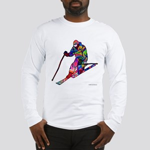 PsycheTele Long Sleeve T-Shirt