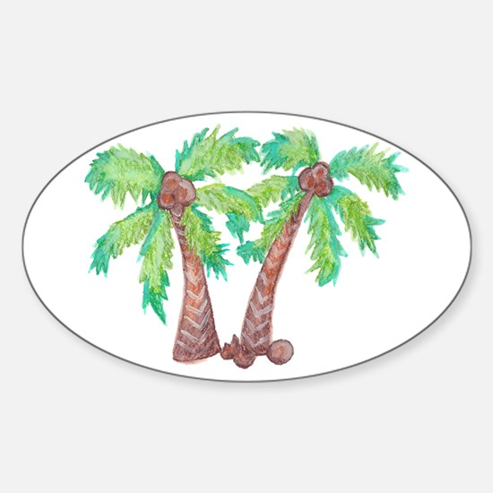 Palm2 Decal