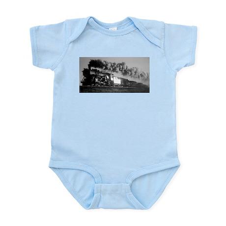 Express Infant Bodysuit