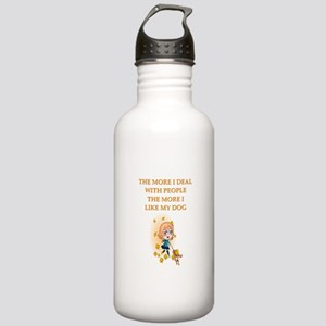 psych patients Stainless Water Bottle 1.0L