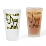 Band Drinking Glass