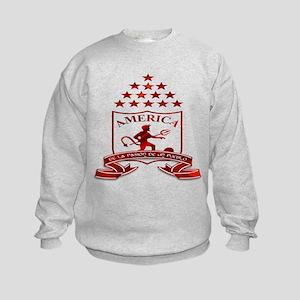 Children Kids Sweatshirt