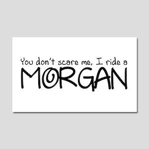 Morgan Car Magnet 20 x 12