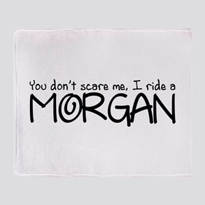 Morgan Throw Blanket