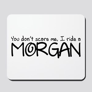 Morgan Mousepad