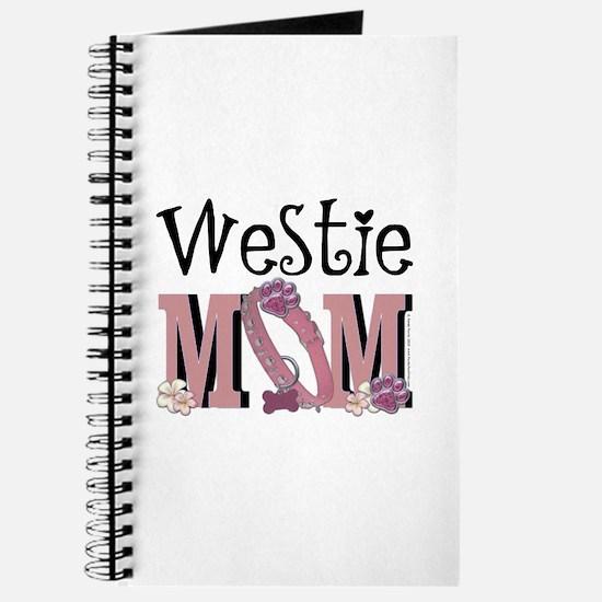 Westie MOM Journal