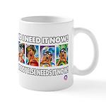 IT'S MY MONEY Mug