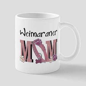 Weimeraner MOM Mug