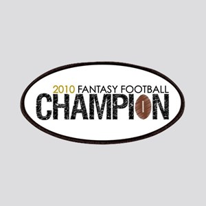 Fantasy Football Champ '10 Patches