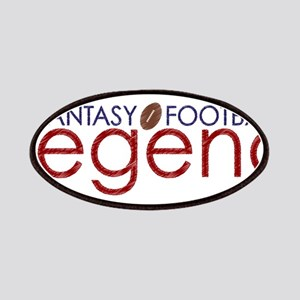 Fantasy Football Legend Patches