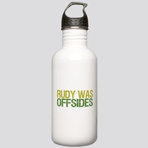 Rudy Was Offsides Stainless Water Bottle 1.0L