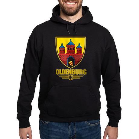 Oldenburg Hoodie (dark)