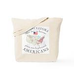 Just plain American Tote Bag