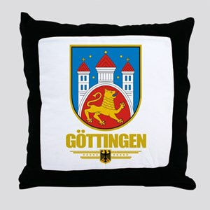Gottingen Throw Pillow